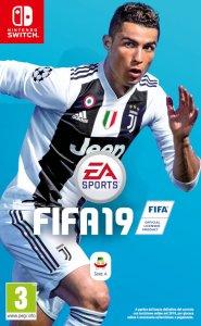 FIFA 19 per Nintendo Switch