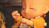 Dragon Quest XI S - Il trailer di presentazione