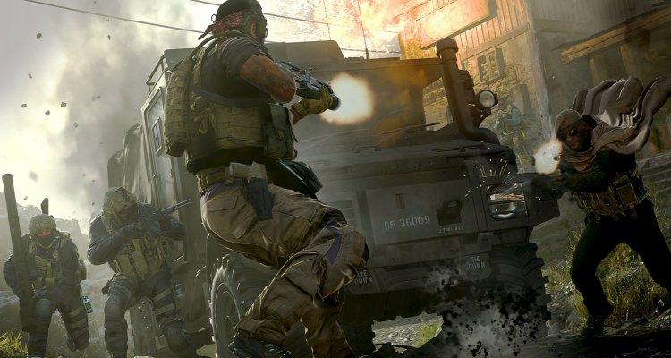 Call of Duty: Modern Warfare, l'aggiornamento ha depotenziato lo shotgun, ma non abbastanza?