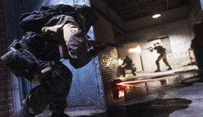 Call of Duty: Modern Warfare, la modalità Spec Ops Survival per PS4 in video