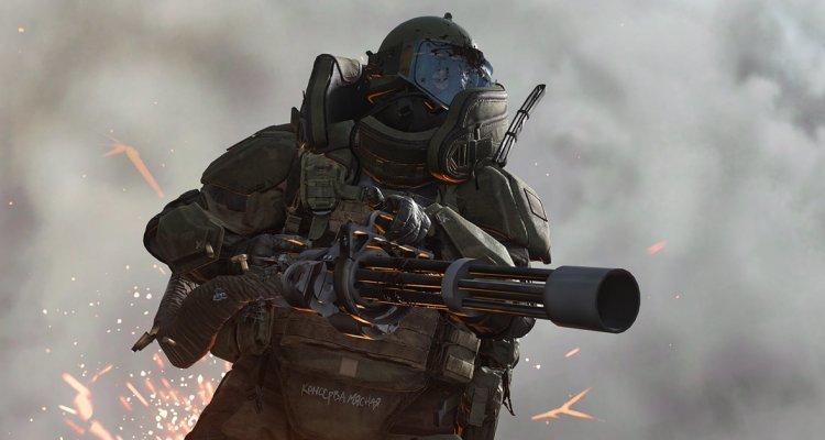 Call of Duty: Modern Warfare, l'anteprima della modalità Special Ops