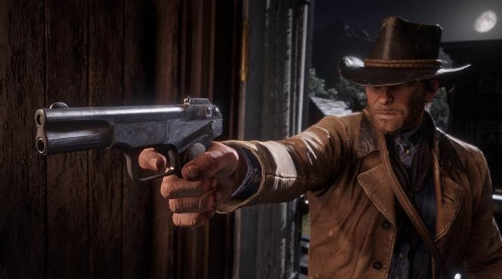 Red Dead Redemption 2 per PC, il trailer ufficiale da Rockstar Games