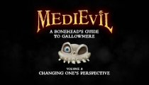 """MediEvil - Video """"Changing One's Perspective"""""""