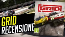 Grid - Video Recensione