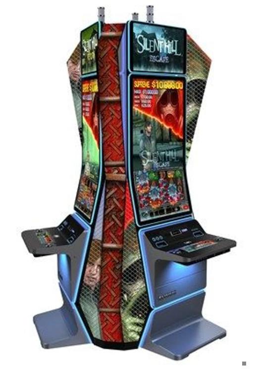 Silent Hill Slot Machine
