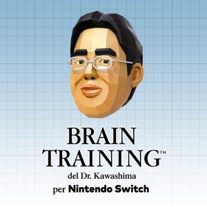 Brain Training del Dr. Kawashima per Nintendo Switch per Nintendo Switch