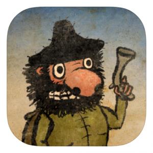 Pilgrims per iPad