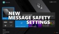 Xbox Live - Filtri dei messaggi