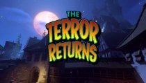 Overwatch - Il trailer di Halloween Terror 2019