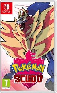 Pokémon Scudo per Nintendo Switch