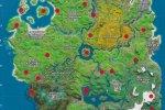Fortnite, la nuova mappa trafugata online settimane fa, ma nessuno ci aveva creduto - Notizia