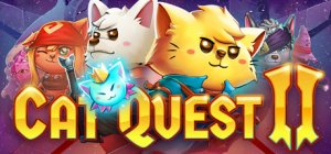 Cat Quest II per PC Windows