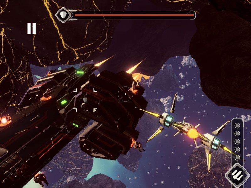 Redout Space Assault 3