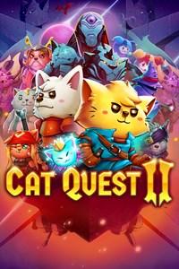 Cat Quest II per Xbox One