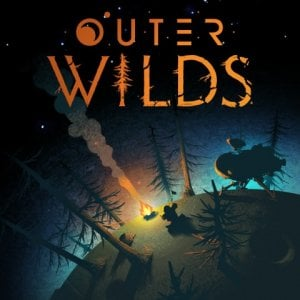 Outer Wilds per PlayStation 4
