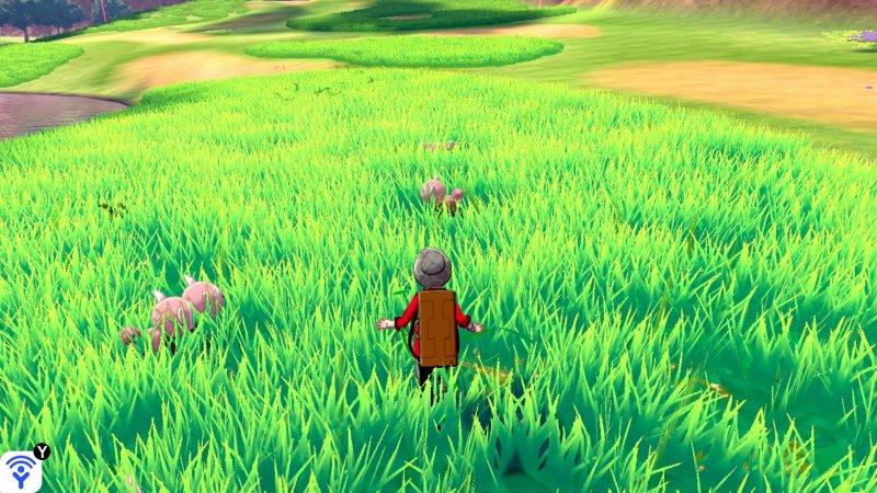 Pokemon Word Shield Spada Scudo Provato Ottobre 3