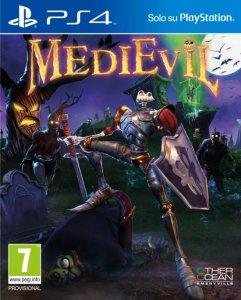 MediEvil per PlayStation 4