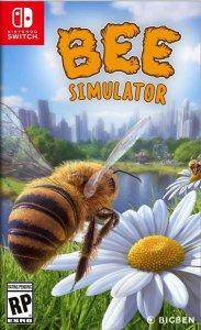 Bee Simulator per Nintendo Switch