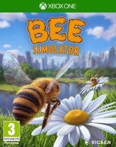 Bee Simulator per Xbox One