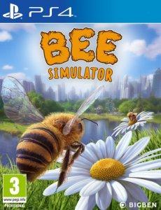 Bee Simulator per PlayStation 4