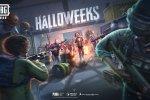 PUBG Mobile, Halloween Mode disponibile nella modalità Survive Till Dawn - Notizia