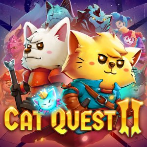 Cat Quest II per Nintendo Switch