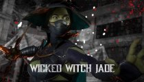 Mortal Kombat 11 - Trailer del Masquerade Skin Pack