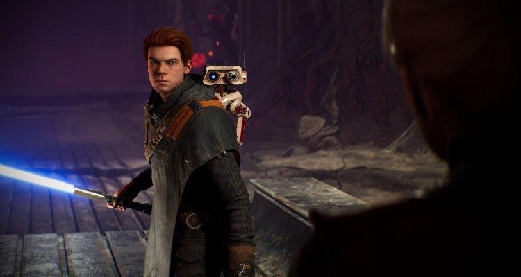 Star Wars Jedi: Fallen Order rivelerebbe l'origine della base Starkiller