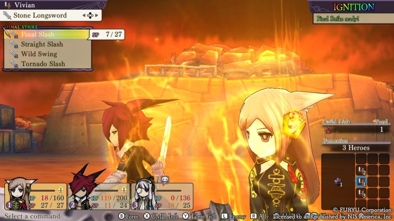 The Alliance Alive Hd Remastered 11