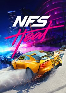 Need for Speed Heat per PC Windows