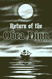 Return of the Obra Dinn per Xbox One