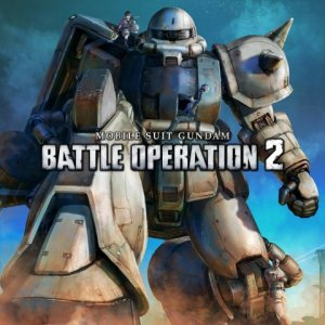Mobile Suit Gundam: Battle Operation 2 per PlayStation 4