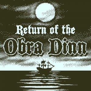 Return of the Obra Dinn per Nintendo Switch