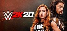 WWE 2K20 per PC Windows