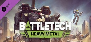 BattleTech: Heavy Metal per PC Windows