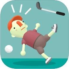 What the Golf? per iPad