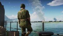 Battlefield V – Trailer ufficiale Guerra nel Pacifico