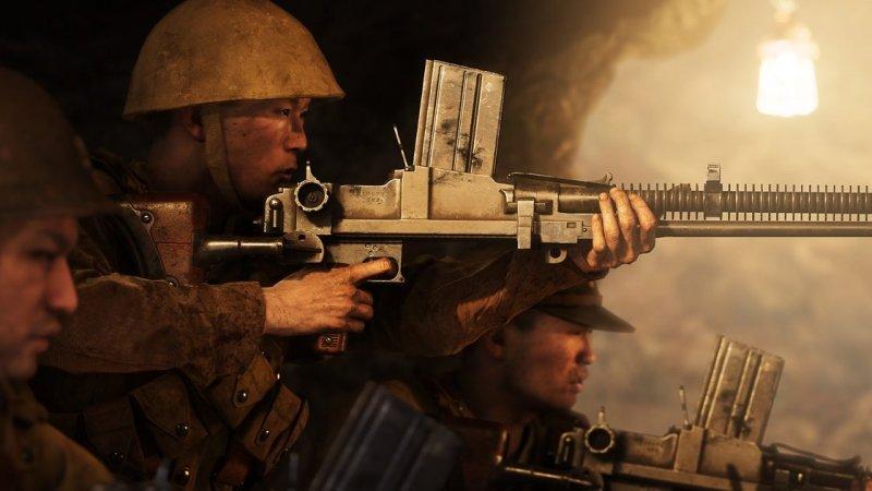 Battlefield 5 Guerra Nel Pacifico 00003