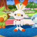 Pokémon Spada e Scudo, Mario & Sonic e la line-up Nintendo a Lucca Comics & Games 2019
