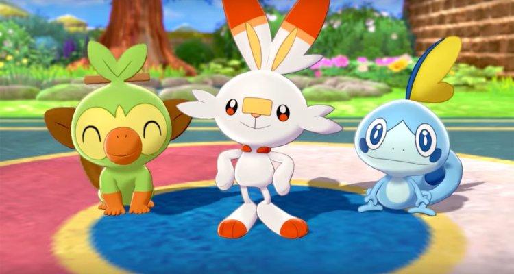 Pokémon Spada e Scudo, day one rotto: qualcuno ci sta già giocando - Multiplayer.it