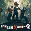 Dying Light ha un evento speciale in cross-over con Left 4 Dead 2