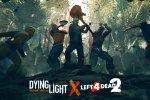 Dying Light ha un evento speciale in cross-over con Left 4 Dead 2 - Notizia