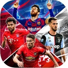 eFootball PES 2020 Mobile per iPhone