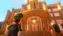 Luigi's Mansion 3 - Trailer di presentazione