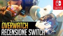 Overwatch Switch - Video Recensione