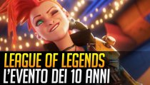 League of Legends: grandi novità in arrivo da Riot Games