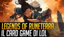 Legends of Runeterra - Video Anteprima