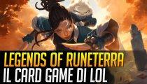 Legends of Runeterra - Video Anteprima