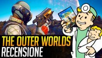 The Outer Worlds - Video Recensione