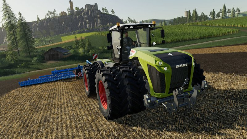 Farming Simulator 19 Platinum Edition 04